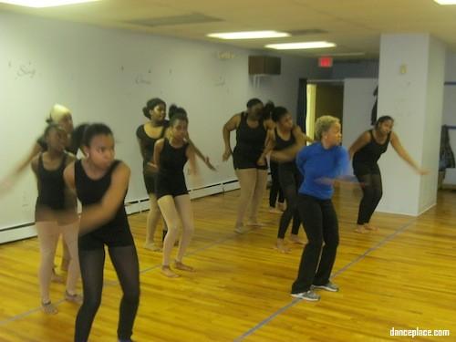 Five Star Dance Center