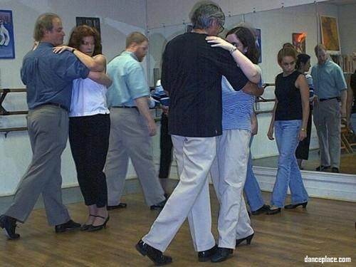 Actor's Dance Studio