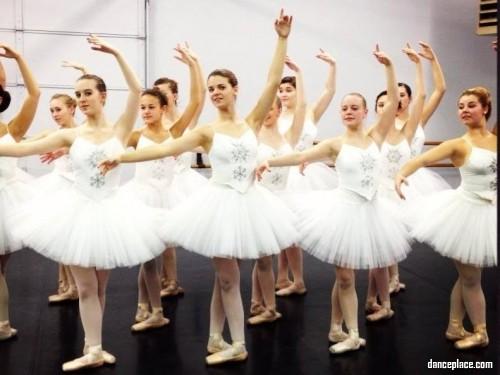 IBT Indiana Ballet Theatre
