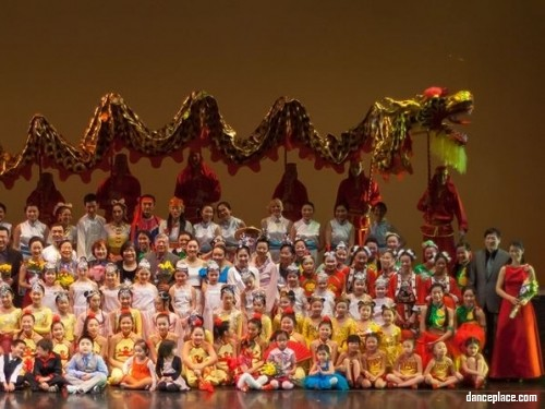 CAAM Chinese Dance Theatre