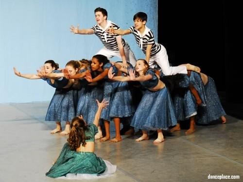 Leeming Danceworks