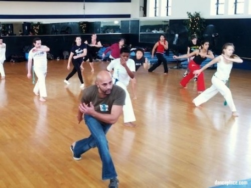 CT Capoeira & Dance Center