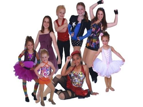 Pure Energy Dance Center