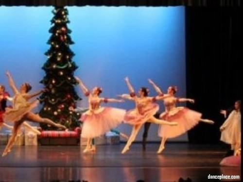 Performing Arts of Germantown