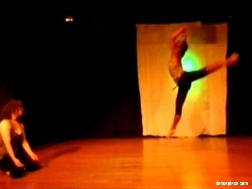 Hollywood Dance Company