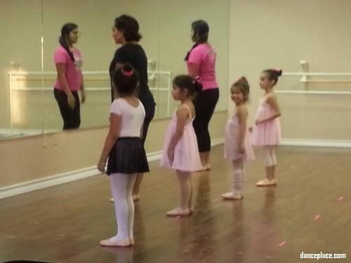 Diandra Cavazos Dance Company