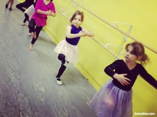 Michelle's Encore Dance Studio