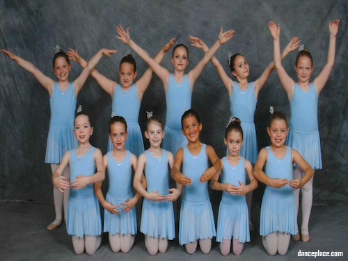 Kingman Dance Center