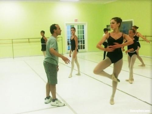 Abella's School of Dance