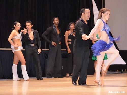 Aspiration Dance