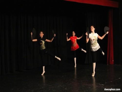 The Central NJ Ballet Theatre
