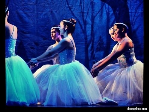 Coconut Grove Ballet Dance Center