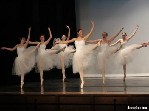 Pazaz Christian Dance Academy