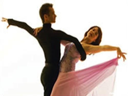 Salsa Ballroom Dance Studio