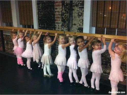 Calera Dance Academy