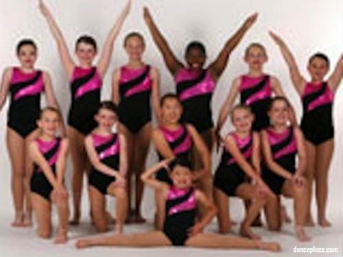 Triple Threat Dance Center