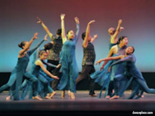 Fusion Dance Project