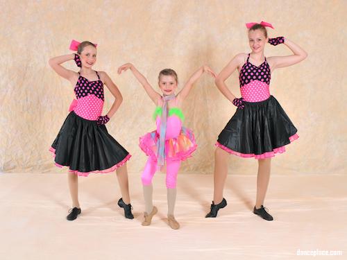 Dance Studio MA