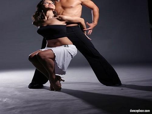 Ballroom Dancing LA
