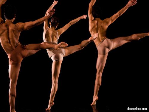Mystic Ballet