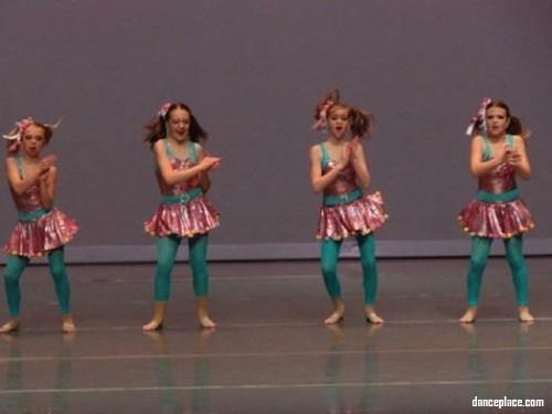 Premiere Dance of Flemington