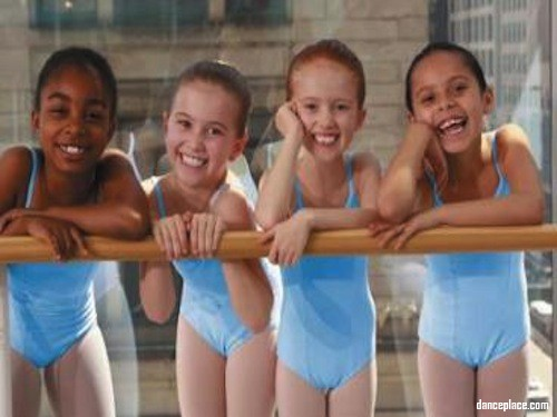 Muncie Ballet Studio