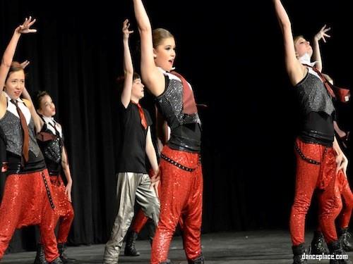 Inspirations Dance Company