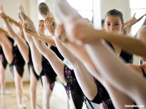 Vouli Dance