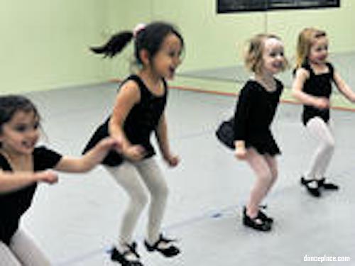Pendragon Dance Company