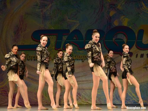 Debonaire School of Dance