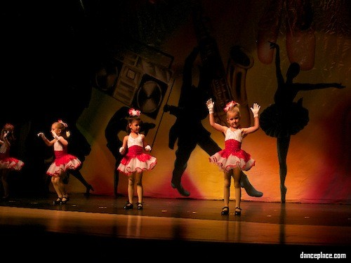 Deena's School of Dance