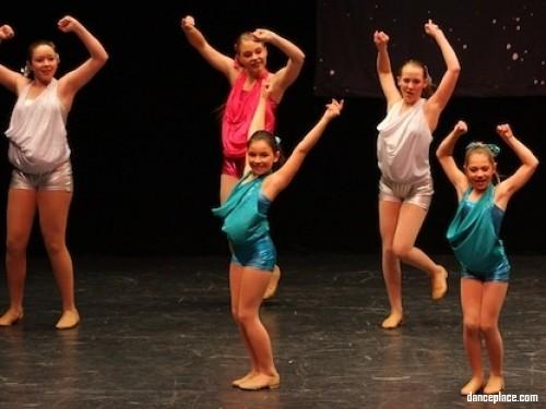 Danse Pirouette