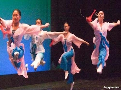 Shin Dance Academy
