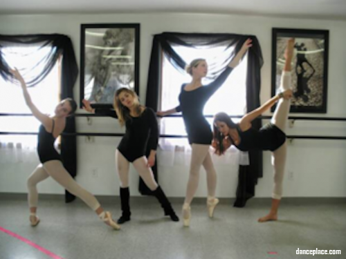 New England Ballet Theatre