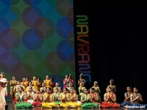 Kruti Dance Academy