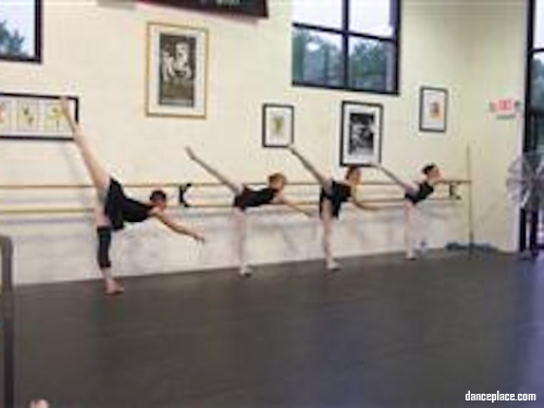 Academy of Dance and Performing Arts