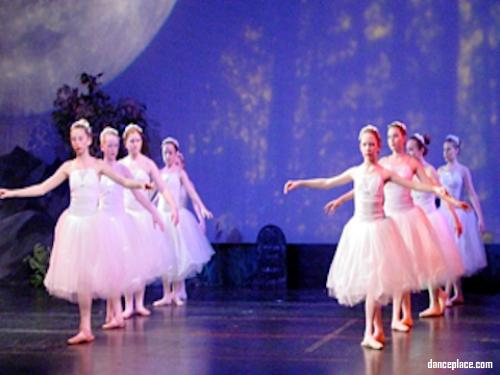 McKenna School of Dance