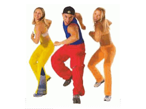 NJ Dance