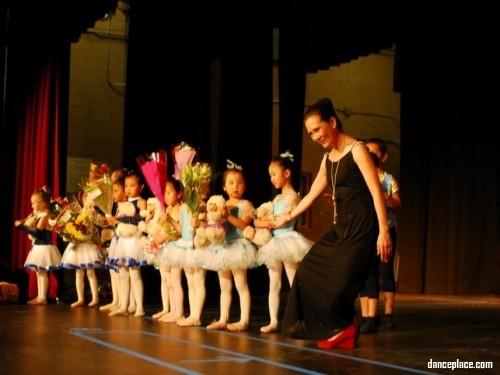 Key Pointe Ballet Academy (Milly Frank Arts Studio )