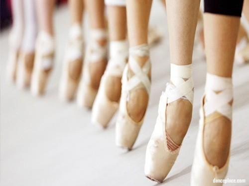 Rebecca Martin School of Dance
