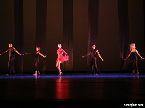Barbara King Dance Co