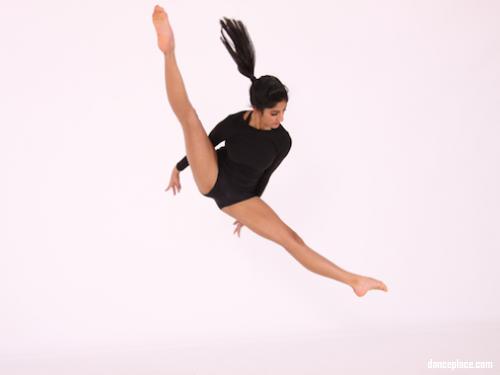 Dancers Edge (Rogers)