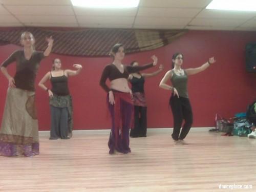 Lotus Dance Studio