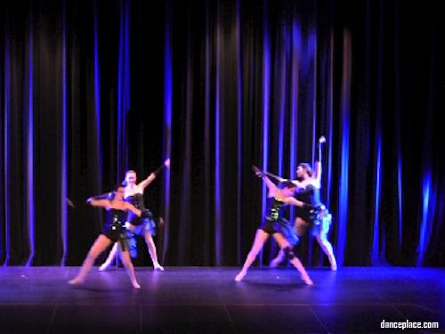 Ann's School of Dance