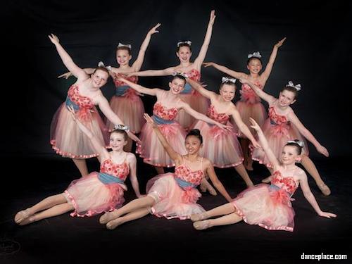 Harbor Dance & Performance Center