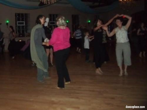 Arthur Murray Dance Studio Glenview