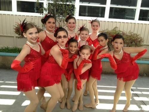 Dance Elite Allstars
