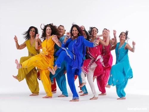 ElectroBattles Bollywood Dance School