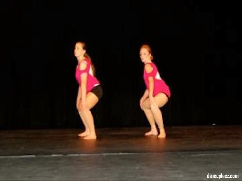 Macoupin Dance Academy
