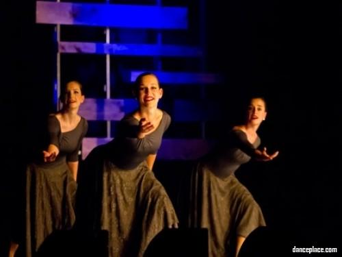 Anastasis Ballet Company